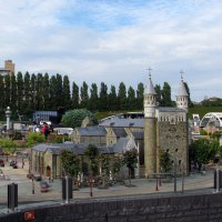 Базилика Пресвятой Богородицы в Маастрихте :: Grey Bishop