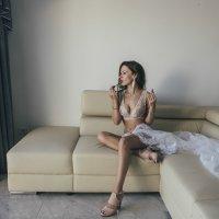 Bride of Tenerife :: Elena Novik