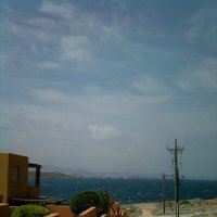 Porto Rafti :: Dimitri