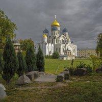 немного солнца в осенний день... :: Moscow.Salnikov Сальников Сергей Георгиевич