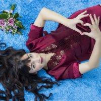 love me :: Мария Романтеева