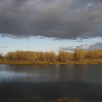 Осень :: Anna Ivanova