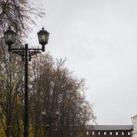 В городе осень :: Екатерина Кучко
