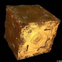 Всё золото мира.. :: Андрей Заломленков