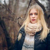 прогулка :: Анна Лобанова