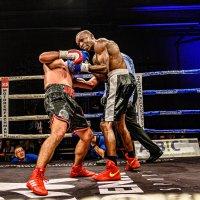 Fight :: Konstantin Rohn