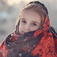 Зимушка-зима :: Ирина Гущина