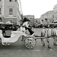 Ах, Одесса... :: Ирина Гущина
