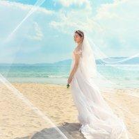 Свадебная фата :: Елена Князева