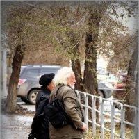 Осень.. :: Александр Шимохин