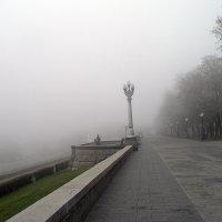 the fog :: Alexander Varykhanov