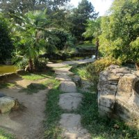 Сочи... Японский сад... :: Нина Бутко
