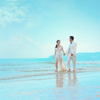 Островная свадьба :: Елена Князева