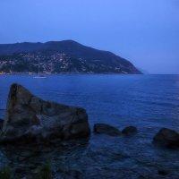 Итальянский пейзаж... :: АндрЭо ПапандрЭо