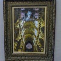 На выставке :: Валентин Семчишин