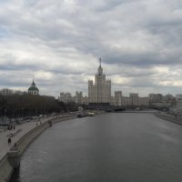 Москва. :: веселов михаил