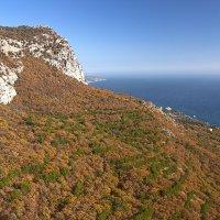 Осень цвета херес :: Рашид