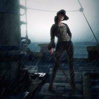 Пираты Карибского моря :: Sergii VIdov