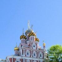 Нижний Новгород :: Николай