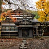 Дом самурая :: slavado