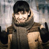 Дмитрий-2 :: Татьяна Фещенко