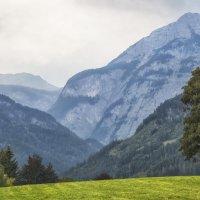 Австрийский пейзаж... :: АндрЭо ПапандрЭо