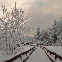 Зима на Таганае. :: Galina