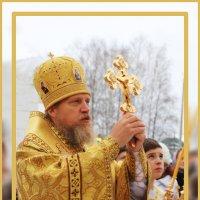 Отец Иоанн... :: Александр Широнин