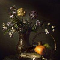 Дары природы :: Нина Богданова
