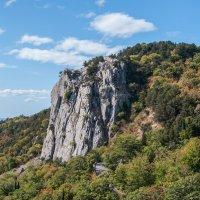 Гора Крестовая :: Павел Катков