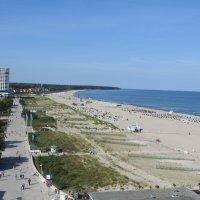 Песчаный пляж :: Natalia Harries