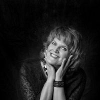 женский портрет :: Юрий Никульников