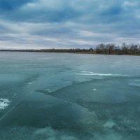 Наступление зимы :: Сергей Шаталов