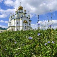 Троицкий собор в г. Рузаевка :: Георгий А
