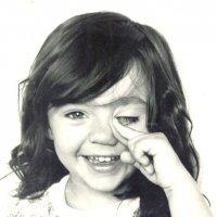 Детство :: Александр Скамо