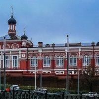 Москва. Рождественский монастырь. :: Ирина