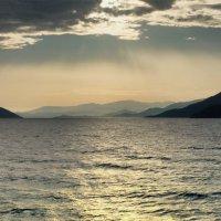 Остров Скиатос (Греция) :: Михаил Тарасов