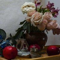 цветы :: Денис Некрасов