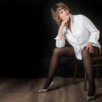 Женщина за 30.... :: Юрий Никульников