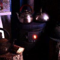 Про чайники... :: Александр Резуненко