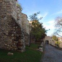 Будайская крепость - резиденция венгерских королей :: Гала