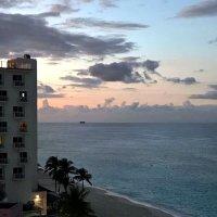Вечер на Багамах :: Елена