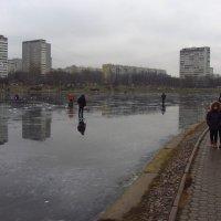 Рыбалка пуще неволи :: Андрей Лукьянов