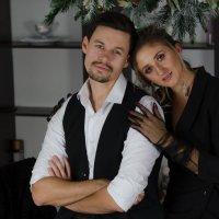 Алексей и Катюша :: Ольга Штанько