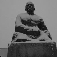 Ленин :: Радмир Арсеньев