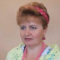 Барышня-крестьянка :: Надежда Парфенова