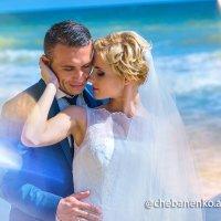 Wedding summer event. :: ОЛЕГ ЧЕБАНЕНКО