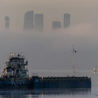 Порт :: Владимир Безбородов