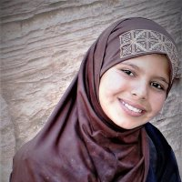 Девочка из Иордании. :: Рустам Илалов