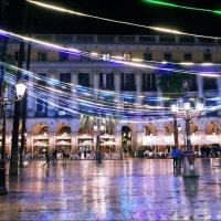 Plaza Real Барселона Испания :: Alm Lana
